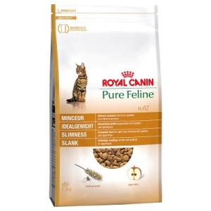Royal Canin Pure Feline Idealgewicht - 1