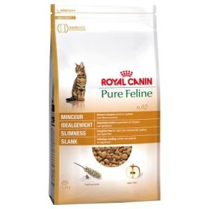 Royal Canin Pure Feline Idealgewicht - Sparpaket: 2 x 3 kg