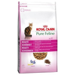 Royal Canin Pure Feline Schönheit - 1