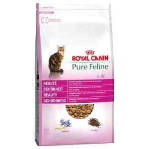 Royal Canin Pure Feline Schönheit - Sparpaket: 2 x 3 kg