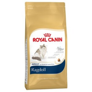 Royal Canin Ragdoll Adult - 400 g
