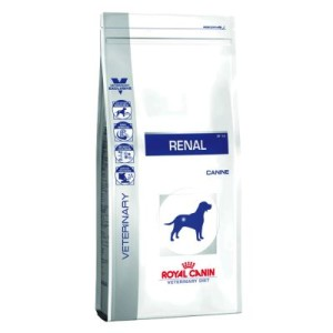 Royal Canin Renal RF 14 - Veterinary Diet - Sparpaket: 2 x 14 kg