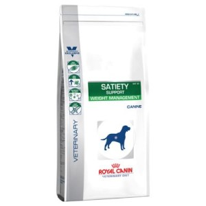 Royal Canin Satiety Support - Veterinary Diet - Sparpaket: 2 x 12 kg