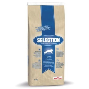 Royal Canin Selection Croc - Sparpaket: 2 x 15 kg