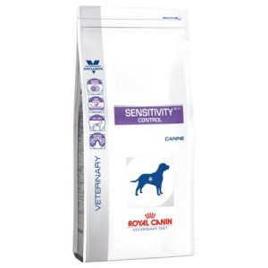 Royal Canin Sensitivity Control SC 21 - Veterinary Diet - Sparpaket: 2 x 14 kg