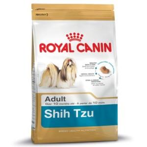 Royal Canin Shih Tzu Adult - Sparpaket: 2 x 7