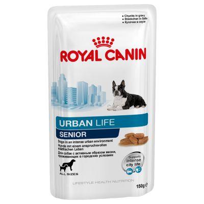 Royal Canin Urban Life Senior - 20 x 150 g