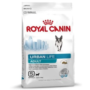 Royal Canin Urban Life Small Adult - Sparpaket: 2 x 7.5 kg