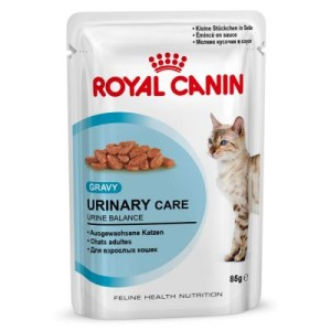 Royal Canin Urinary Care in Soße - 24 x 85 g