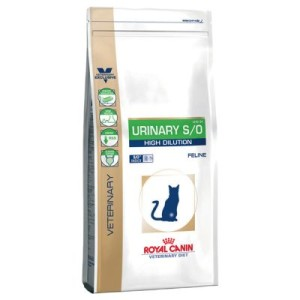 Royal Canin Urinary S/O High Dilution - Veterinary Diet - 3