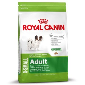 Royal Canin X-Small Adult - Sparpaket: 3 x 3 kg