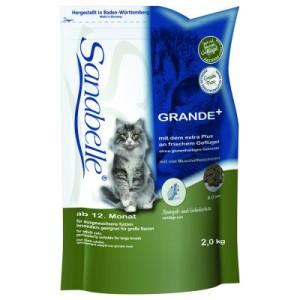 Sanabelle Grande - 2 kg