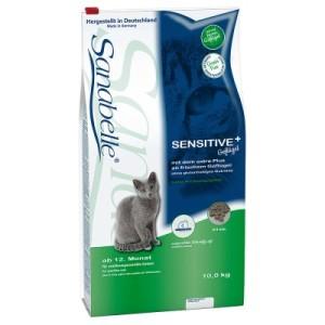 Sanabelle Sensitive mit Geflügel - Sparpaket: 2 x 10 kg