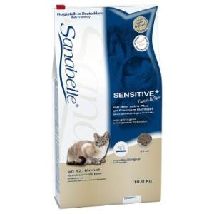 Sanabelle Sensitive mit Lamm - 10 kg