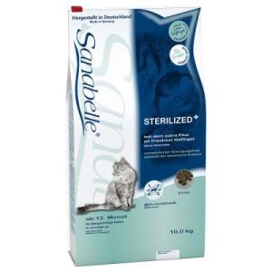 Sanabelle Sterilized - Sparpaket: 2 x 10 kg