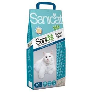 Sanicat Oxygen Power Clumping - Sparpaket: 2 x 10 l