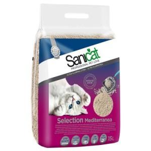 Sanicat Selection Mediterranea - Sparpaket: 2 x 15 l