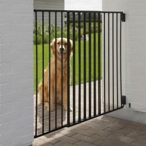 Savic Dog Barrier Outdoor - Höhe 95 cm