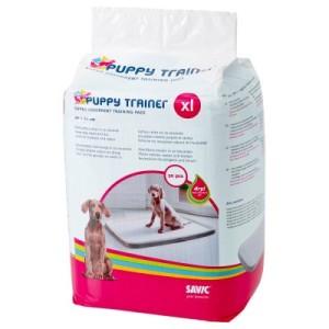 Savic Puppy Trainer Pads - Doppelpack XL: 2 x 30 Stück