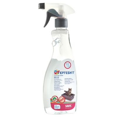 Savic Refresh'R Cleaning Spray - 500 ml