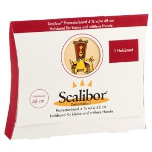 Scalibor® Protectorband 4% Halsband für Hunde - 48 cm