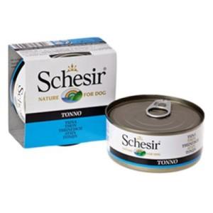 Schesir Thunfisch 6 x 150 g - Thunfisch