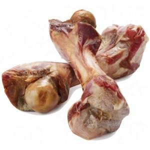 Schinkenknochen aus Italien - 5 x 24 cm (1
