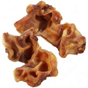 Schweineohrmuscheln - 1000 g
