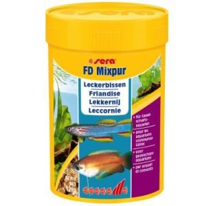 Sera FD mixpur - 2 x 100 ml