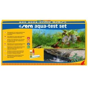 Sera aqua-test set - Set