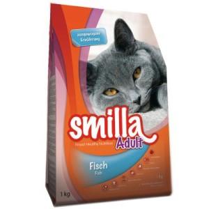 Smilla Adult Fisch - 4 kg
