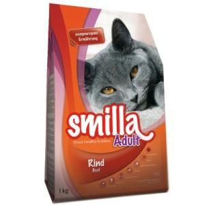 Smilla Adult Rind - 1 kg