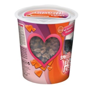 Snackpaket: Smilla Hearties + Toothies + Käse-Paste - 350 g
