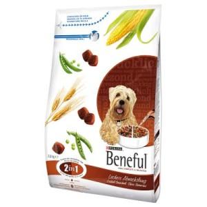 Sparpaket Beneful 2 x 15 kg - Original Rind & Gemüse (2 x 15 kg)