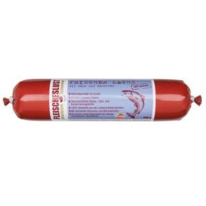 Sparpaket Fleischeslust 12 x 400 g - Edles Rotwild (hypoallergen)