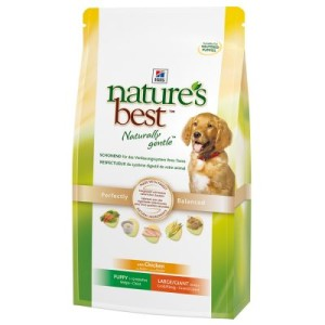 Sparpaket Hill's Nature's Best 2 x 12 kg - Adult Mini/Medium