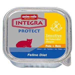 Sparpaket Integra Protect Sensitive 24 x 100 g - gemischte Variante
