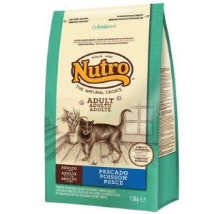 Sparpaket Nutro Natural Choice 3 x 1