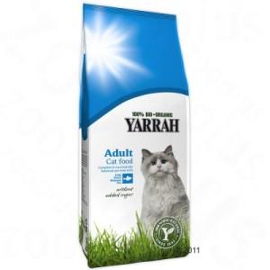 Sparpaket Yarrah Biofutter 2 x Großgebinde - Huhn