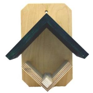 Sparset: Vogelhaus Bistro + Multipack - 4teiliges Set