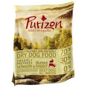 Special Sale: Purizon Adult Trockennahrung - 400 g