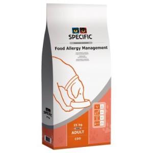 Specific Dog CDD - Food Allergy Management - 15 kg