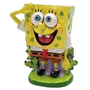 Spongebob Deko-Set - 2teilig