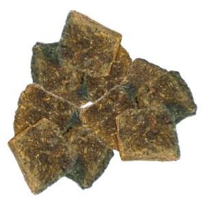 Steppenlemming's Krümlings kalziumarm - 12 Stück