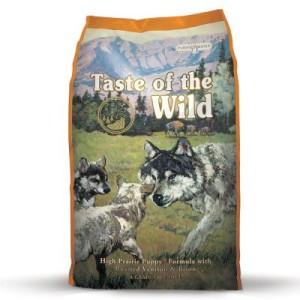 Taste of the Wild High Prairie Puppy - Sparpaket: 2 x 13 kg