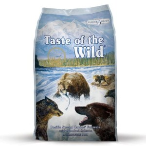 Taste of the Wild - Pacific Stream Canine - 13 kg