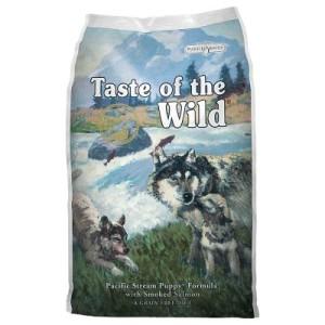 Taste of the Wild Pacific Stream Puppy - Sparpaket: 2 x 13 kg