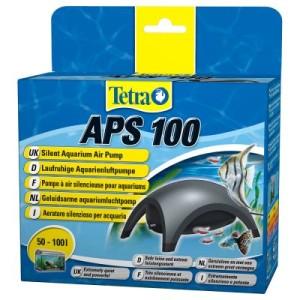 Tetra APS Aquarienluftpumpen - APS 100