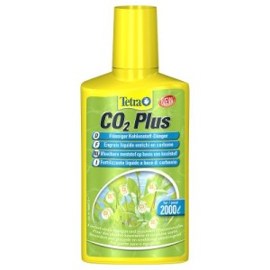 Tetra CO2 Plus - 250 ml (für 2000 l)