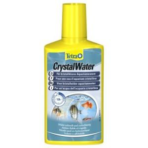 Tetra CrystalWater Wasserpflege - 250 ml